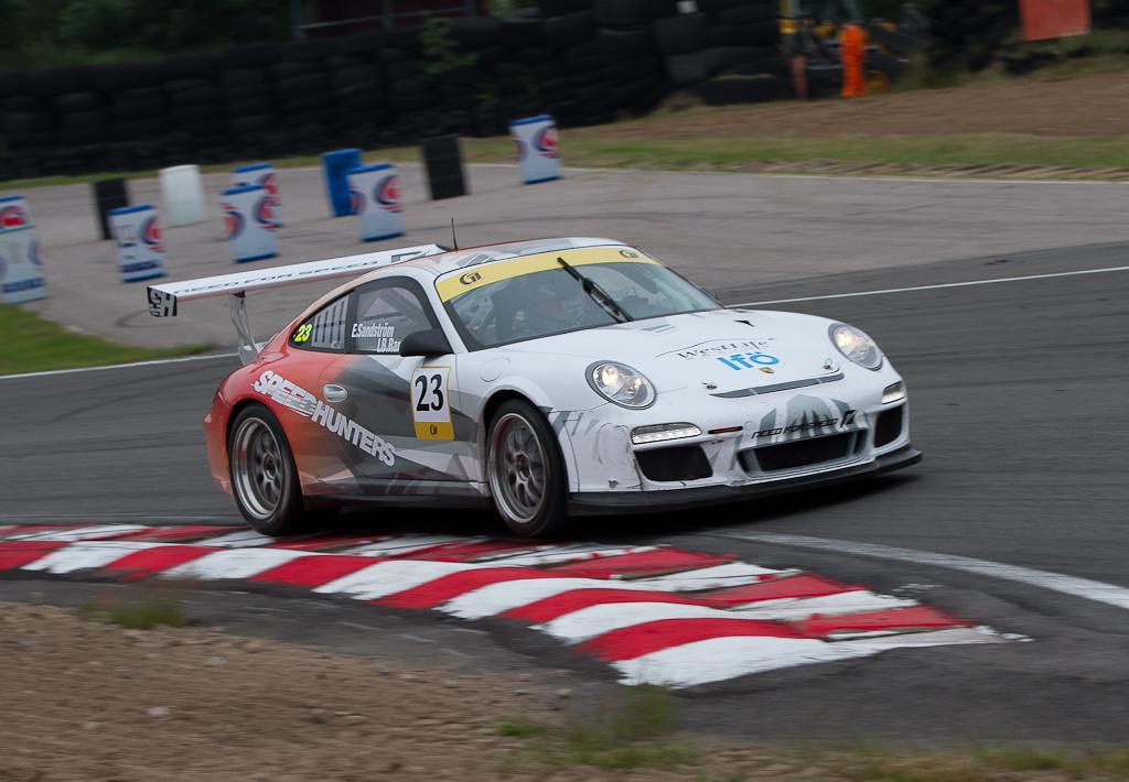 Motorsporten Dk Sportscar Racing Glimt Fra Tta Weekend